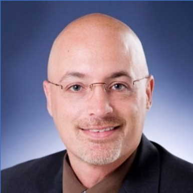 Dr. Chad Overman Tele-optometry leader