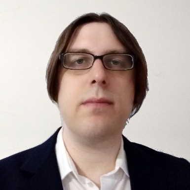 Jason Tele-optometry IT Director