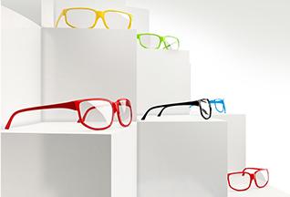Optical sales for tele-optometry